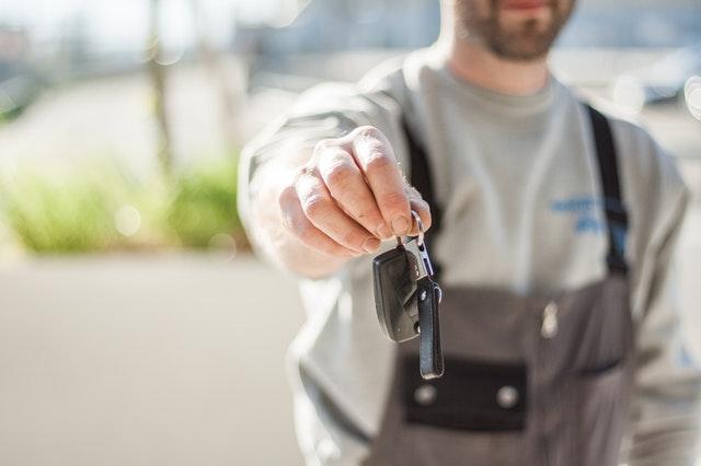 Auto reparatie bedrijven helpen jou verder